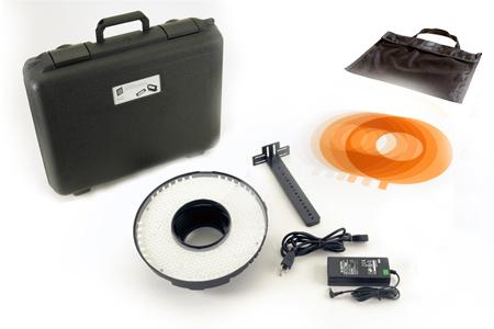 Litepanels Ringlite Mini Kit (Daylight 5600K)