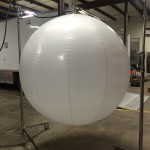 Inflate - A - Light (Airstar Balloon)